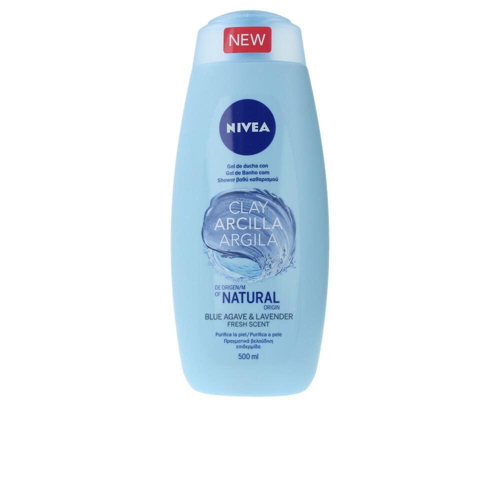 ARCILLA BLUE AGAVE & LAVENDER gel de ducha 500 ml