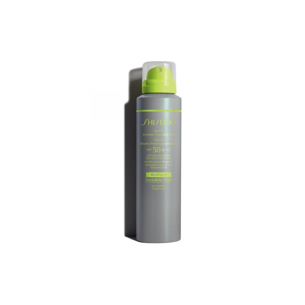 SPORTS INVISIBLE protective mist SPF50+ 150 ml